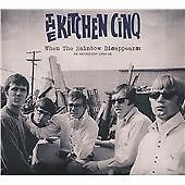 Kitchen Cinq - When the Rainbow Disappears (Anthology 1965-1968, 2015)