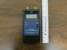 Omega Engineering HHP-201 Digital Manometer Inches H2O Working
