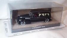 James Bond LA Salle Hearse DR No New in sealed pack