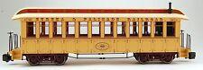 Bachmann G Scale (1:22.5 Train Coach - Eureka & Palisade 97207