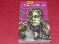 [BIBL.H.& P.-J.OSWALD] GUIDE TOTEM - LA SCIENCE FICTION / L.MURAIL LAROUSSE 1999