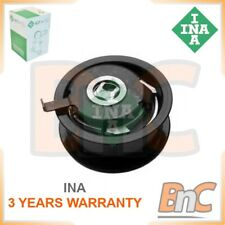 INA TIMING BELT TENSIONER PULLEY SET VW AUDI SEAT FORD OEM 531025130 028109243F