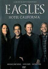 The Eagles: Hotel California - A Musical Documentary (DVD, 2014)
