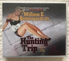 The Hunting Trip By William E Butterworth III Unabridged Audiobook On CD
