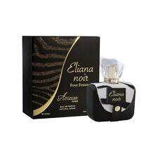 Eliana Noir Pour Femme 100ml EDP Artinian Paris - Bellevue Parfums Eau De Parfum