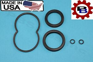 Hydro-Boost 5 piece seal Kit For Chevy GMC Ford Chrysler Dodge Made in U.S.A