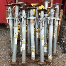 (11) Bil-Jax 0051-083 Heavy Duty Steel Shoring Post; Capacity 6000 Lbs