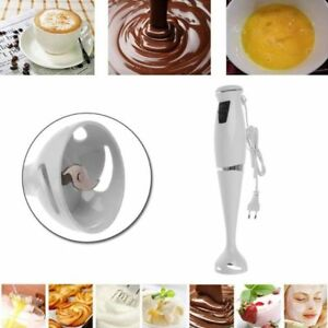 Electric Handheld Stir Portable Multi Function Baby Food Blender Kitchen Mixer