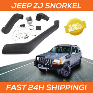Snorkel / Schnorchel for Jeep Grand Cherokee ZJ Raised Air Intake