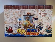 New MegaHouse Yura Series One Piece wobbling pirates ship series 1 full box of 6