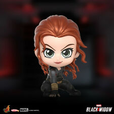 Hot Toys Marvel Black Widow Landing Version COSB751 Cosbaby OFFICIAL Collectible