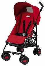Passeggino Peg Perego Pliko Mini Red