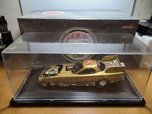 1999 Ron Capps Copenhagen / Snake Camaro 1:24 NHRA Funny Car Mac Tools  MIB