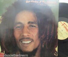 BOB MARLEY & THE WAILERS - African Herbsman - VINYL LP