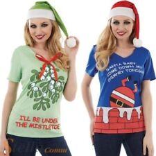 Disfraces de poliéster, Navidad