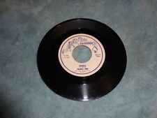 "FRANKIE  FORD   ''  SEA CRUISE '' ROBERTA "" ACE   554   1959 EX / WHITE"