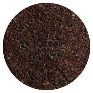 Vegan Himalayan Black Salt | Pure Food Grade Certified Resealable Bag Kala Namak