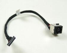 Netzbuchse passend für HP Elitebook 8560W  Ladebuchse Strombuchse DC Jack