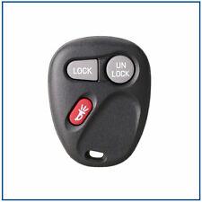 New 3Button Key Fob Keyless Entry Remote For 2001-2002 GMC Sierra 1500 2500 3500