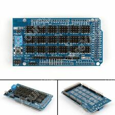Mega Sensor Shield V2.0 V2 For Arduino Mega2560 R3 ATmega16U2 ATMEL AVR