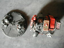 DREADNOUGHT SPACE MARINES WARHAMMER 40000 /W40K/40K