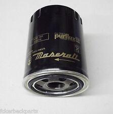 Maserati  2002-2007 Genuine Authentic OEM Oil Filter  OEM # 188814
