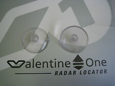 Suction Cups Cup for the Valentine One 1 V1 Radar Laser Detector OEM PART L@@K