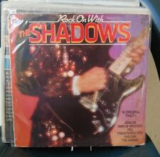 THE SHADOWS – ROCK ON WITH THE SHADOWSLP N. 3350