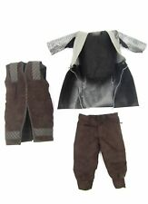 1/6 scale Toy Gimli Lord of the Rings Chainmail Type Armor, Overshirt, & Pants