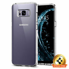 Spigen Galaxy S8 Plus Case Ultra Hybrid Crystal Clear