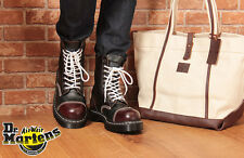 Dr. Martens Women`s 1919 1460 8761 BXB Cherry Red Rogue US 5 EU 36 UK 3 Ret$180