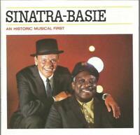 Frank Sinatra  Sinatra-Basie Reprise CD issue of his 1963 album