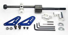 GFB Short Shift / Quickshift Kit - fits Subaru Impreza WRX / STI 01-17 - 6 Speed