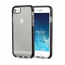 For Apple iPhone 7 7 Plus Case Hybrid Shockproof Colored Bumper Clear Back Cover