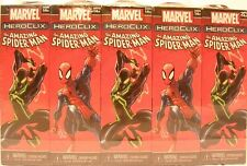 Marvel Heroclix Spider-man Brick of 10 Boosters in The US