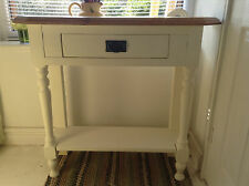 Carole's Country Cottage Console Table