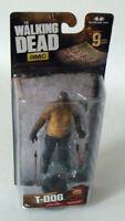 The Walking Dead Series 9 - T-Dog 12 cm Figur McFarlane 13+ - Neu