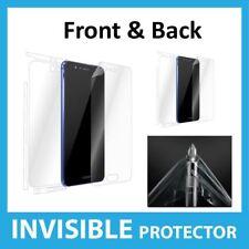 Huawei Honor 9 SALVASCHERMO FRONTE E RETRO COPERTURA scudo invisibile della pelle