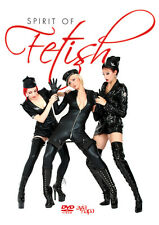 DVD Spirit Of Fetish
