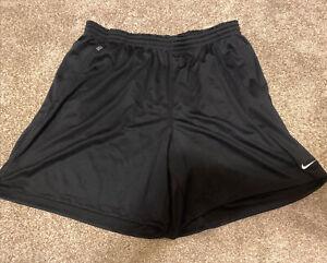 Dri-fit Tennis Men's Short XXL