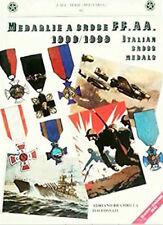 Brambilla Fossati Medaglie a croce FF. AA. 1900/1989 Italian Cross Medals - 1993