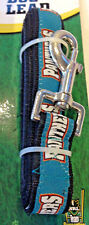 NRL PANTHERS PET DOG LEAD - NEW