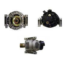Fits OPEL Astra G 2.2i 16V Alternator 2000-2005 - 4882UK