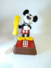 New ListingVintage The Micky Mouse Phone Western Electric