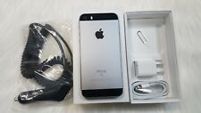Preowned IN OEM BOX Apple iPhone SE 64GB SPACE GRAY (AT&T) GLOBAL GSM UNLOCKED