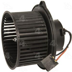 HVAC Blower Motor Front 4 Seasons 75809