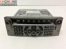 Citroen C5 RE 04-08 GSM Navigationssystem Navi CD-Radio RT3-N3-10 CD695 MP3