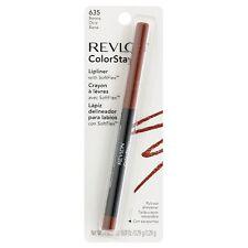 Revlon ColorStay Lipliner with SoftFlex, Sienna [635] 1 ea (Pack of 2)