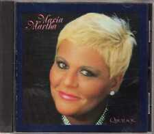 María Martha Serra Lima - Quien Soy - CDA - 1990 - Latin Pop Maria