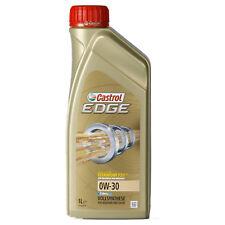 Castrol EDGE Titanium FST 0W-30 1 Litro Lattina